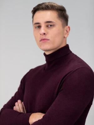 Actor Pavel Anton